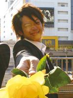 Cuty★Kusaka.jpg